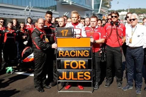 F1: Η ομάδα έρευνας της FIA για το ατύχημα του του Bianchi
