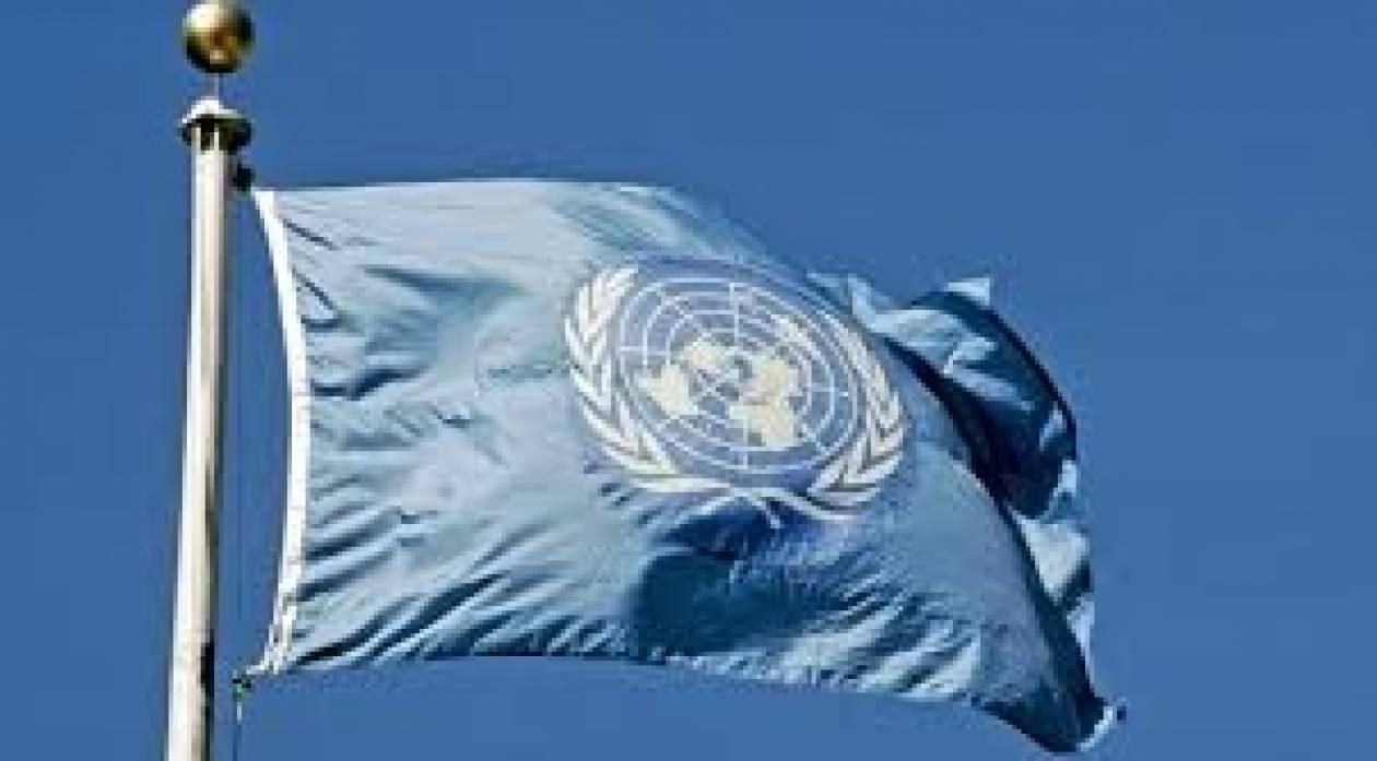 Μπαν Γκι - μουν: Έρευνα για τις επιθέσεις Ισραηλινών σε εγκαταστάσεις του ΟΗΕ στη Γάζα