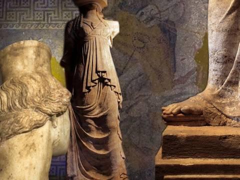 «Κίνδυνος να μην υπάρχει τίποτα μέσα στον τάφο της Αμφίπολης»