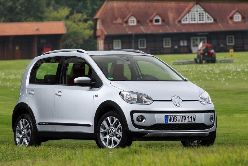 Volkswagen: Με 16 νέα μοντέλα στην Έκθεση ΑΥΤΟΚΙΝΗΣΗ 2014
