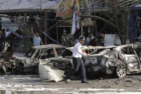 Νέες πολύνεκρες βομβιστικές επιθέσεις στη Βαγδάτη