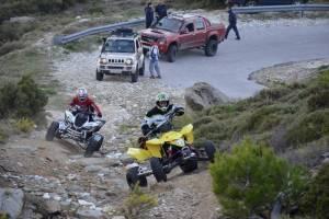 6 Trail Ride: Αγώνας από… μάρμαρο
