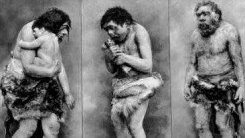 Οι πρόγονοί μας έκαναν σεξ πριν από 55.000 χρόνια