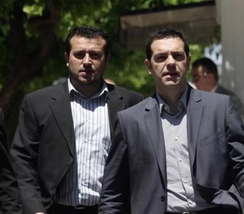 Νίκος Παππάς: Ο ΣΥΡΙΖΑ δεν θα υπογράψει καμία συμφωνία