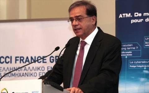 Γκίκας Χαρδούβελης: Ξεκινάει νέα σχέση με τους εταίρους