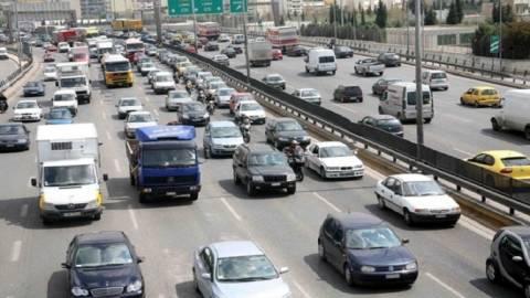 28η Οκτωβρίου: Αυξημένα μέτρα της τροχαίας σε όλη την επικράτεια