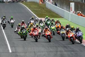 MotoGP: Η προσωρινή λίστα συμμετοχών του 2015