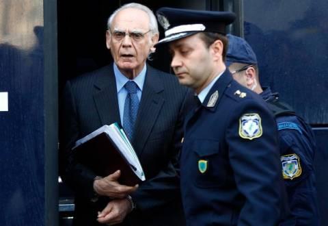 Για τις 31 Οκτωβρίου διεκόπη η δίκη του Άκη Τζοχατζόπουλου
