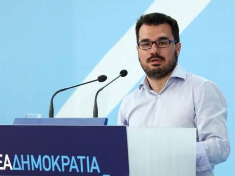 Παπαμιμίκος: Δεν είμαστε κοντά σε εκλογές