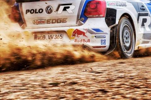VW WRC: Μένουν στην ομάδα οι Ogier Latvala και Mikkelsen