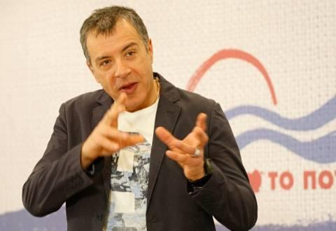 Θεοδωράκης: Ούτε λευκή σημαία, ούτε λευκή επιταγή σε κανέναν