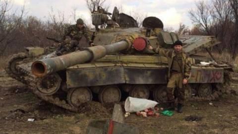 Aυτονομιστές: Θα γίνουν δικές μας πόλεις - κλειδιά στην αν. Ουκρανία