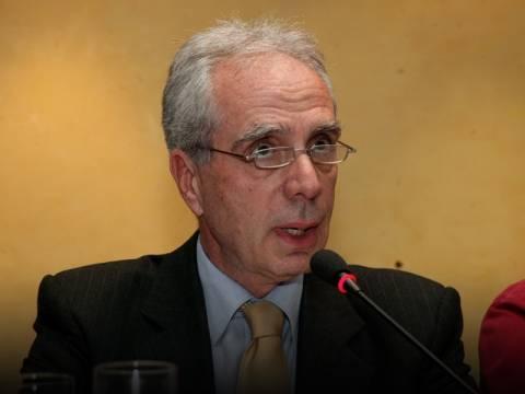 Κ. Λουράντος: Σε δραματική κατάσταση η φαρμακευτική περίθαλψη των Ελλήνων