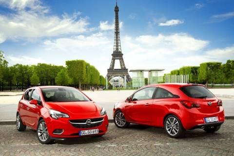 Opel Corsa: Ένα πρότυπο στη μικρή κατηγορία