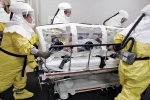 Έμπολα: Πανικός στη Νέα Υόρκη - Γιατρός πάσχει από τον ιό