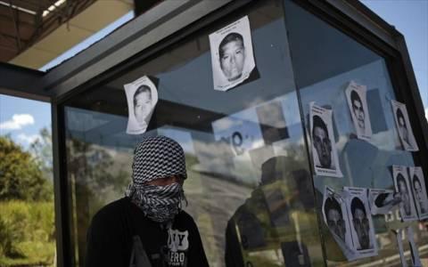 Παραιτήθηκε ο κυβερνήτης της πολιτείας Γκερέρο στο Μεξικό
