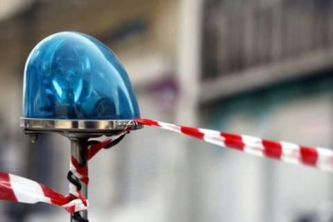 Κινηματογραφική ληστεία στην ΕΟ Αθηνών-Λαμίας - Αστυνομικοί «μαϊμού» έκλεψαν νταλίκα