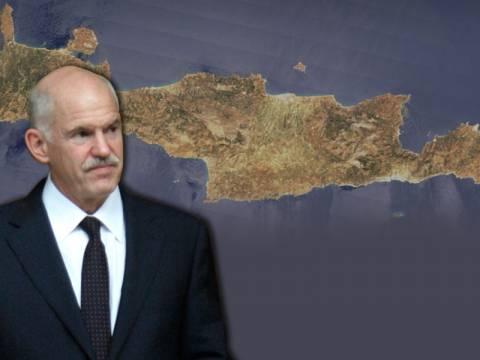 Το παιδί της «αλλαγής» επιστρέφει από την Κρήτη