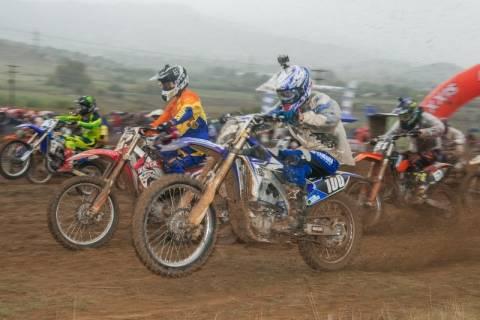Παν. Πρωτ. Motocross Καρδίτσα: Η επικράτηση των φαβορί
