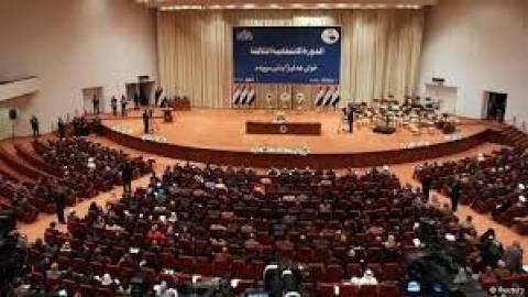 Ιράκ: Η αποστολή Πεσμεργκά στο Κομπάνι διχάζει το κοινοβούλιο