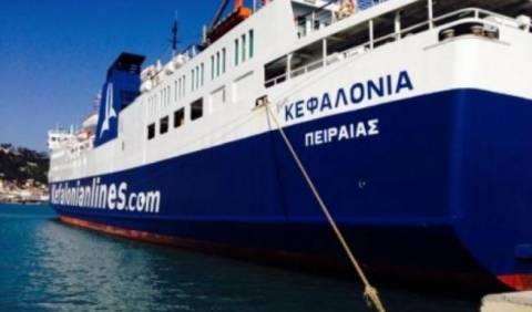 Επίθεση με σφυρί σε οδηγό στο λιμάνι της Κυλλήνης