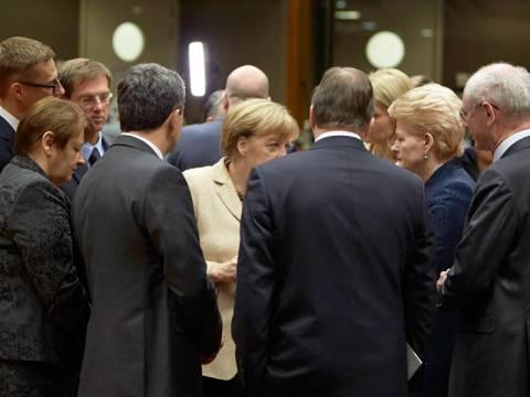 Τα συμπεράσματα της Συνόδου Κορυφής