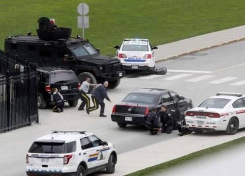 Καναδάς: Νέα στοιχεία για το παρελθόν του εισβολέα του Κοινοβουλίου