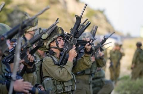 Παλαιστίνη: Νεκρός από πυρά Ισραηλινού στρατιώτη έφηβος Παλαιστίνιος