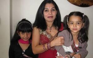 Δεν ήθελε να μένει με τα πεθερικά της και σκότωσε τα παιδιά της!