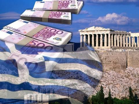 Πόσα χρωστάει η Ελλάδα μέχρι το 2030;