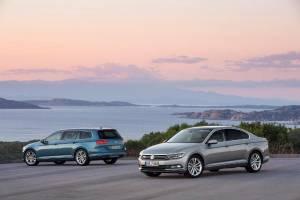 VW: Το νέο Passat είναι στην Ελλάδα