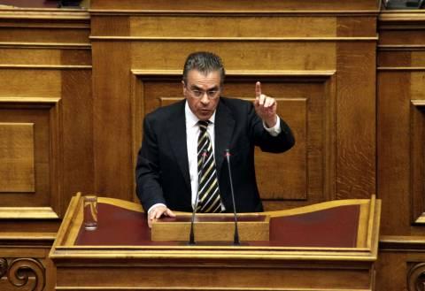 Ντινόπουλος: Θα αποζημιωθούν όσοι υπέστησαν ζημιές