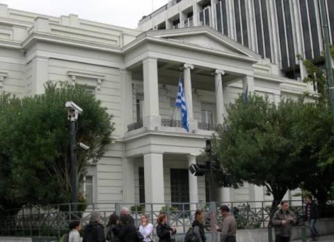 «Η Ελλάδα υποστηρίζει την Αίγυπτο στον αγώνα κατά της τρομοκρατίας»