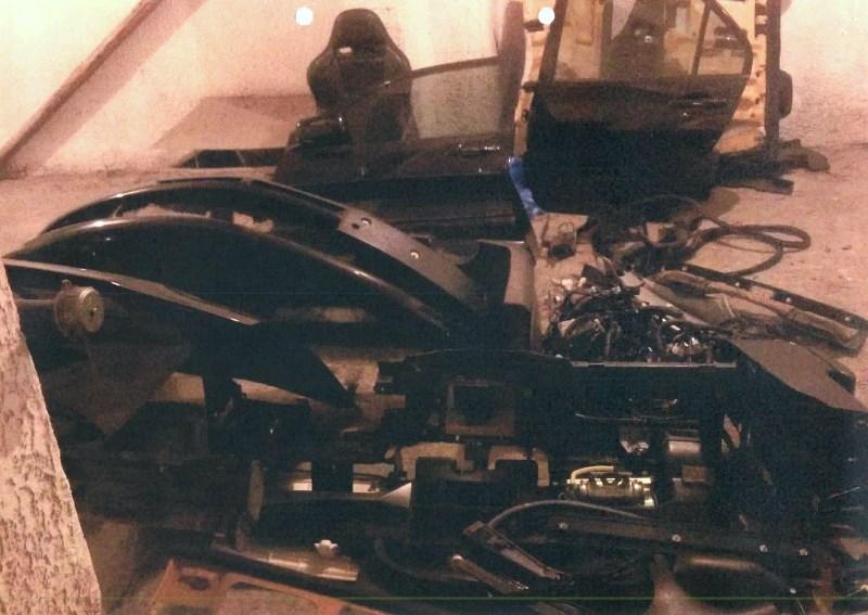 Αττική: Εξαρθρώθηκε ομάδα που διέπραττε κλοπές αυτοκινήτων