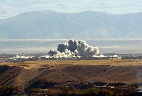 Ιράκ: Σε φυγή τράπηκαν οι τζιχαντιστές στην πόλη Τζουφρ