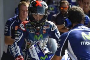 MotoGP Sepang: Ανάμεικτα συναισθήματα για J. Lorenzo V. Rossi