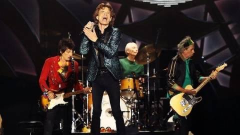 Rolling Stones: Ενθουσίασαν 50.000 θαυμαστές τους στην Αυστραλία