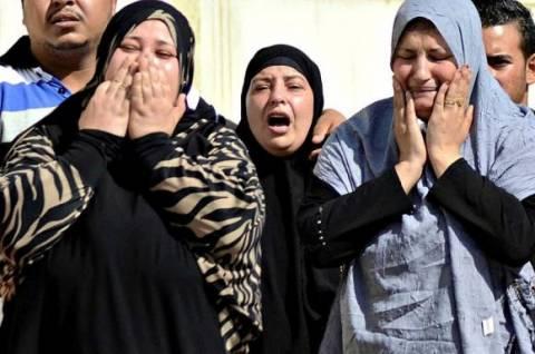 Σίσι: Οι επιθέσεις στο Σινά έγιναν με υποστήριξη από το εξωτερικό