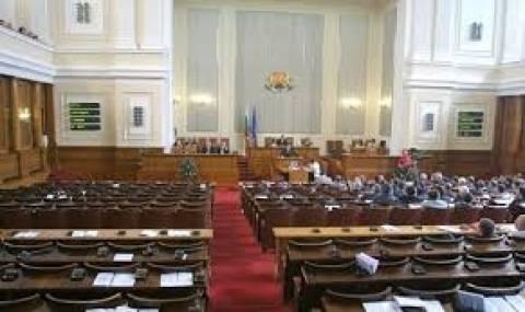 Βουλγαρία: Προβλήματα στις διαπραγματεύσεις για τον σχηματισμό κυβέρνησης