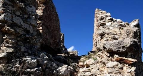 Μυστράς: Ανακαλύπτοντας τα μυστικά του κάστρου