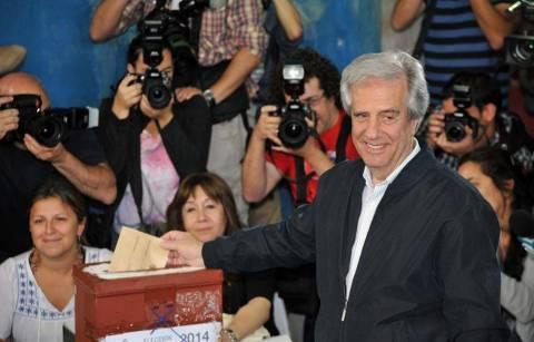 Ουρουγουάη: Σε δεύτερο γύρο η εκλογή προέδρου