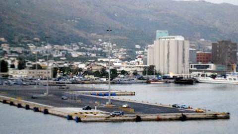 Κρήτη: Το λιμάνι της Σούδας αναβαθμίζει την εικόνα του