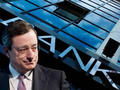Ο «άγιος» Ντράγκι έσωσε τις ελληνικές τράπεζες
