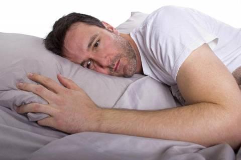 ΗΠΑ: Ξύπνησε και είδε να κοιμάται δίπλα του ένας... άγνωστος!