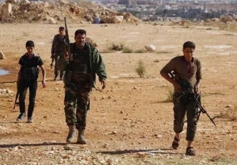 Συρία: Ολομέτωπη επίθεση του Μετώπου αλ Νόσρα