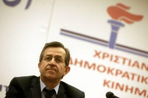 Νικολόπουλος κατά Βαρβιτσιώτη για την κατάργηση του λιμενικού σταθμού Αιγίου