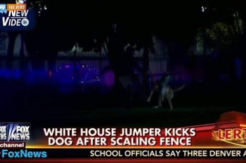 ΗΠΑ: Διανοητικά ανίκανος να δικαστεί ο εισβολέας στο Λευκό Οίκο