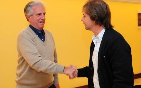 Ουρουγουάη: Διεξήχθη ο πρώτος γύρος των προεδρικών εκλογών