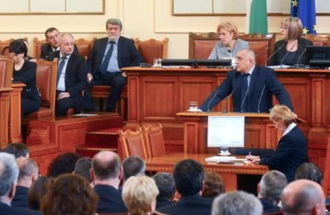 Ξεκίνησε τις εργασίες της η νέα Βουλή στη Βουλγαρία