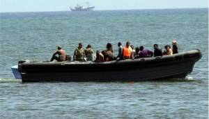Βρετανία: Δεν θα υποστηρίξει τις επιχειρήσεις διάσωσης μεταναστών στη Μεσόγειο